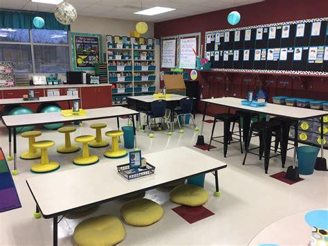 flexible seating    classroom education