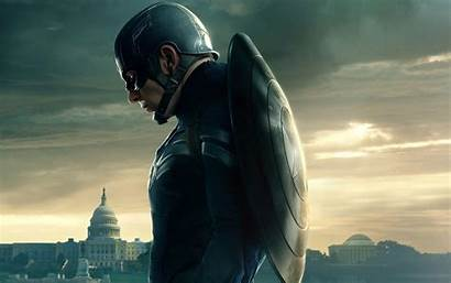 Captain America Wallpapers Cave