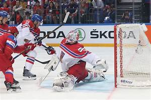 IIHF Ice Hockey World Championship: ŠKODA CEO Bernhard ...