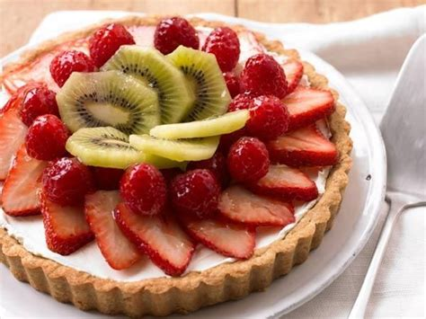 fresh fruit dessert recipes fresh fruit tart healthy dessert recipes