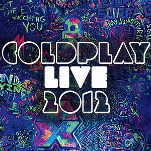 "Preview Coldplay's Live 2012 with ""Paradise"" 