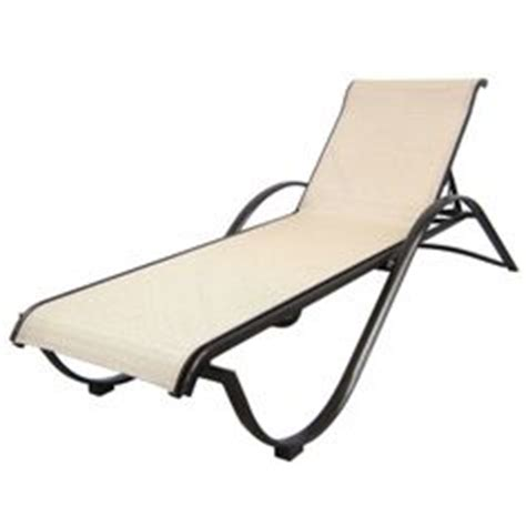 member s 174 heritage chaise lounge chair sam s club