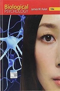 2018  Biological Psychology By James W  Kalat