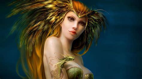 fantasy fantasy woman picture nr