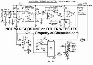 Gallery Of Loop Detector Wiring Diagram Sample