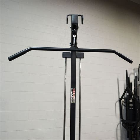 lat tower plate loadable