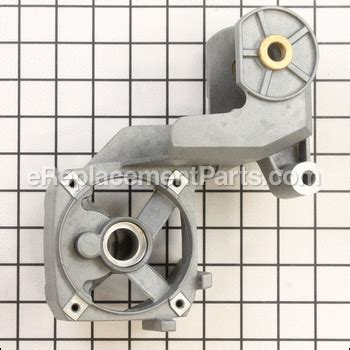 rigid 7 tile saw assembly gear box assembly 089038001707 for ridgid power tool