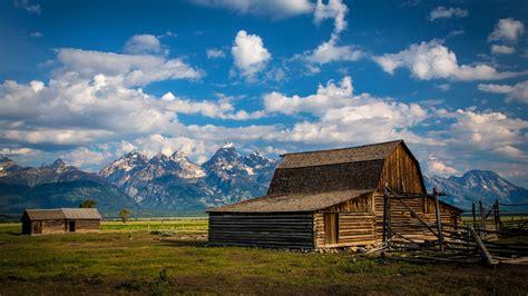 Download 1920x1080 HD Wallpaper blockhouse ural mountains