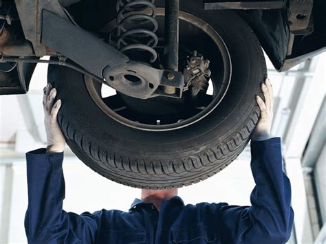 6 Common Tire Myths Debunked