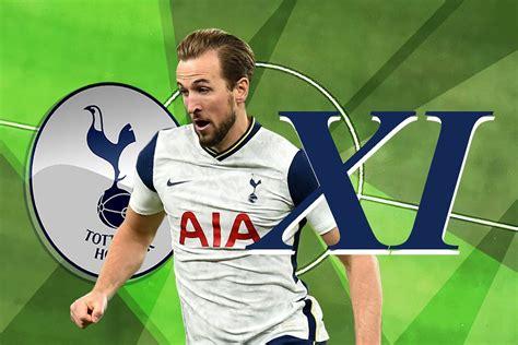 Tottenham vs Fulham lineups: Confirmed team news and ...