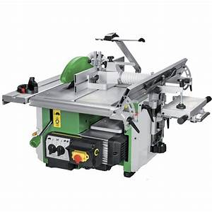 Machine à Bois Combiné : machine bois combin e holzstar umk6 outillage ~ Dailycaller-alerts.com Idées de Décoration