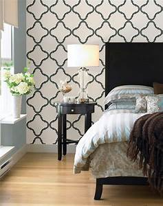 Black Wallpaper For Bedroom ~ idolza