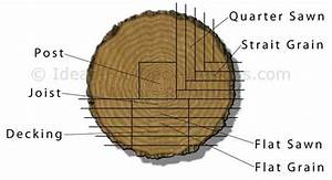 Milling Lumber From Logs Sawing