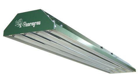 evergreen ho t5 fixtures t5 grow light fixtures