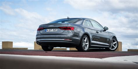 audi   tdi coupe review caradvice
