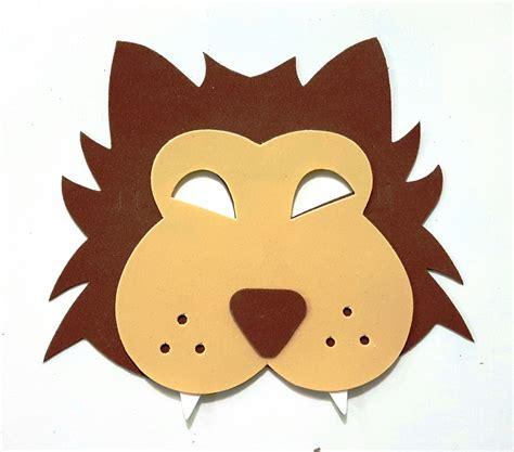 molde de mascara de lobo imagui download app co