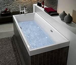 Villeroy Und Boch Badewanne : discover baths from villeroy boch ~ A.2002-acura-tl-radio.info Haus und Dekorationen