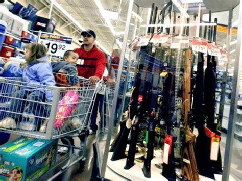 trinity church asks court  intervene  walmart guns