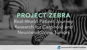 Show Your Stripes By Contributing To Carcinoid And Net