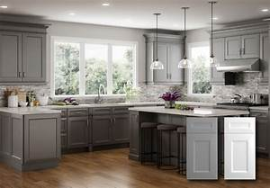 contemporary kitchen cabinets design decoration With best brand of paint for kitchen cabinets with wall art for mens apartment