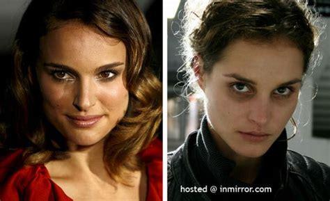 rose byrne looks like natalie portman celebrities who look similar 80 pics