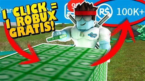 click  robux gratis consigue  de robux