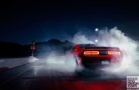 dodge challenger hellcat wallpapers wallpaper cave