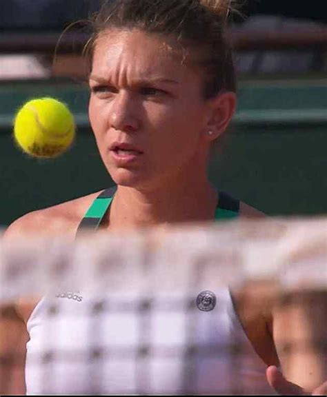 Simona Halep HQ Photos | Full HD Pictures
