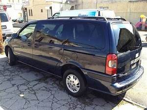 Buy Used 2000 Chevrolet Venture Base Mini Passenger Van 4