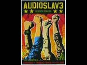 Audioslave / Civilian - We Got The Better Bomb / The Whip ...