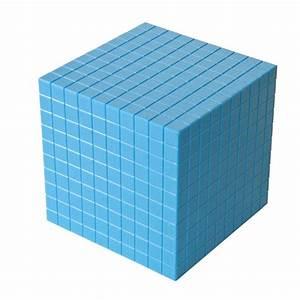 Base Ten Blocks Class Sets