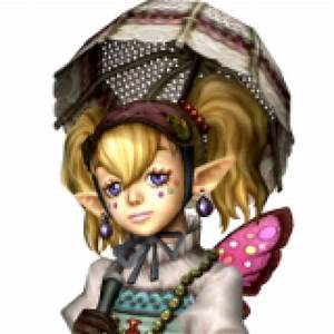 The Legend of Zelda: Twilight Princess Characters - Giant Bomb