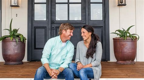 Hgtv's Popular 'fixer Upper' Will End After This Season