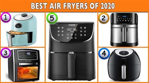fryer air fryers