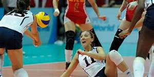 Top 10 Highest Paid Volleyball Player in The World 2018