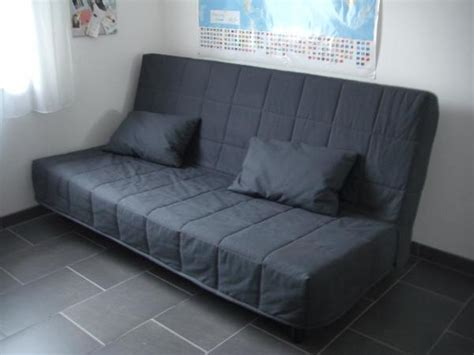 Ikea Beddinge Schlafsofa In Velten  Polster, Sessel
