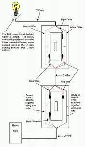 3 Way 4 Way Switch