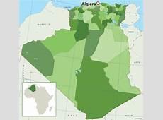 Algeria African Development Bank