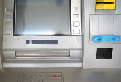 how to spot a credit card skimmer geeker news