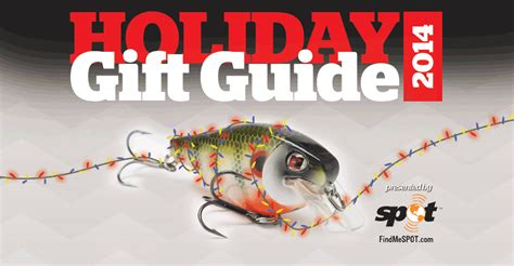top picks for holiday fishing gifts in fisherman