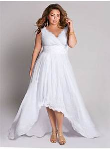 white cocktail dress dressed up girl With plus size casual wedding dresses