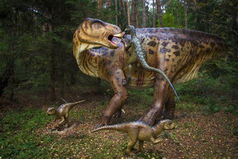dinosaurier freilichtmuseum muenchehagen kribbelbunt