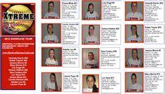 softball profile sample sample profile softball