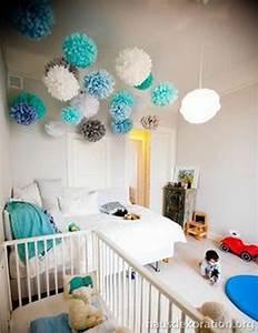Deko Kinderzimmer Junge : babyzimmer deko ideen ~ Indierocktalk.com Haus und Dekorationen