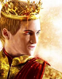 Game of Thrones - Joffrey Baratheon by p1xer on DeviantArt