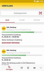 Dhl Xxl Paket : dhl paket apps f r android ~ Orissabook.com Haus und Dekorationen