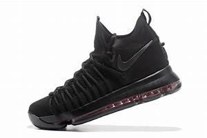 High Quality Nike Zoom KD 9 Elite Kevin Durant Triple ...