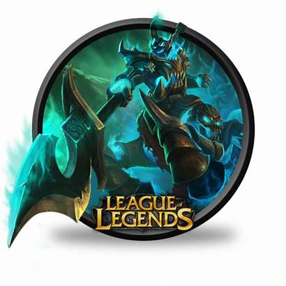 Legends League Icon Hecarim Icons Ico Transparent