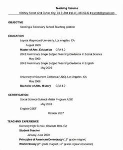 Resume in word template 24 free word pdf documents for Free resume format in word