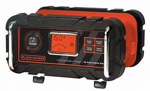 Best Car Battery Charger - The Complete Guide